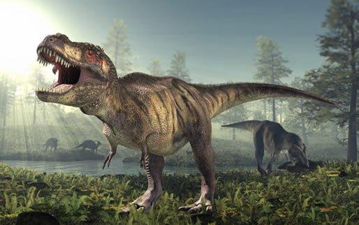 Ce este un Dinozaur ?