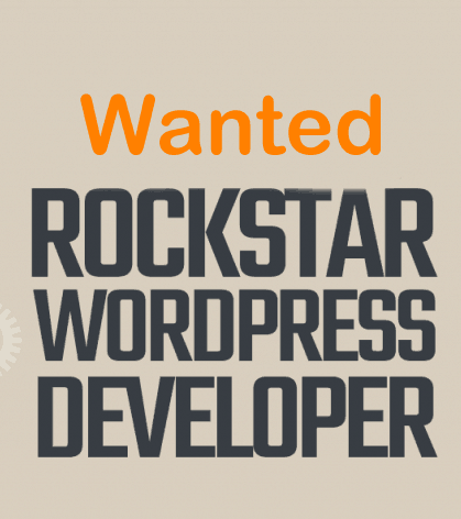 Rockstar-WordPress-Developer